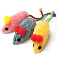 펫모닝 캣닢 밍크 마우스 1개 색상랜덤