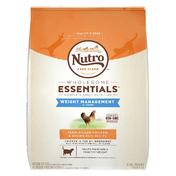 뉴트로 내추럴 초이스 캣 1세이상 체중관리용 닭고기와 현미 6.35kg