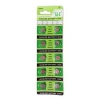 오드리캣 캐치캐치 LED 레이져 포인터 수은건전지 10개입