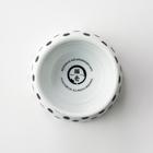네코이찌 간식그릇 물방울무늬 사진