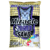 미라클 파워 모래 베이비파우더향 5L