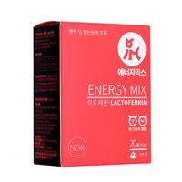 에너지믹스 락토페린 2g 20포