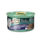 퓨리나 팬시피스트 메들리 파테 플로렌틴 흰살생선&참치&치즈 캔 85g  사진