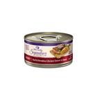 웰니스 코어 시그니쳐 셀렉트 청키 소고기와 닭고기 79g 사진