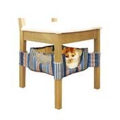 캐티맨 냥이의 숨바꼭질 침대