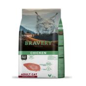 브레이버리 캣 어덜트 치킨 2kg