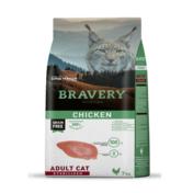 브레이버리 캣 어덜트 치킨 7kg