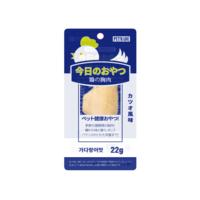 펫메이드 오늘의 간식 닭가슴살 가다랑어맛 22g