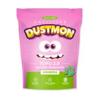 더스트몬 두부모래 가는입자 2.0 녹차 2.8kg