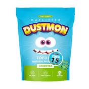 더스트몬 두부모래 가는입자 1.5 녹차 2.8kg