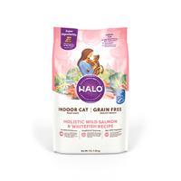 헤일로 인도어캣 헬시웨이트 연어&흰살생선 2.72kg