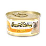 굿프랜드 참치&새우 고양이 캔 85g