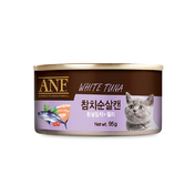 ANF 참치순살 고양이캔 95g