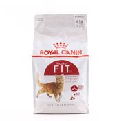 로얄캐닌 고양이 어덜트 피트 4kg