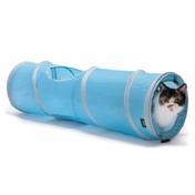 네코이찌 캣 터널 블루