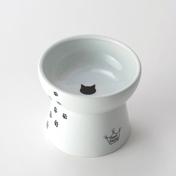네코이찌 푸드볼 고양이무늬 L