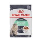 로얄캐닌 고양이 다이제스트 센서티브 그레이비 파우치 85g 사진
