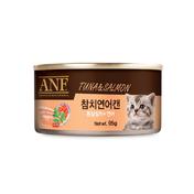 ANF 참치&연어 고양이 캔 95g