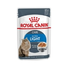 로얄캐닌 고양이 울트라 라이트 젤리 파우치 85g