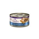 웰니스 코어 캣 시그니쳐 셀렉트 슈레드 닭고기와 닭간 캔 79g 사진