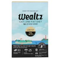 웰츠 캣 저지방 다이어트 2.1kg