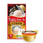 이나바 제이타크 챠오 퐁츄르 닭고기 캔 35g x 2개입 사진