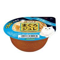 이나바 챠오 츄르 마구로쥬레 닭가슴살&가다랑어맛 캔 65g