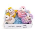 루어캣 양모볼 선물박스 양 4개입 사진