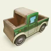 도트캣 스크래쳐 픽업트럭