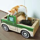 도트캣 스크래쳐 픽업트럭 사진