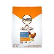 뉴트로 내추럴 초이스 인도어 시니어 닭고기와 현미 6.35kg