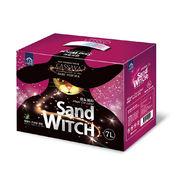 샌드위치 마법의 카사바 모래 베이비파우더 7L