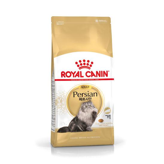 로얄캐닌 고양이 페르시안 어덜트 2kg 사진