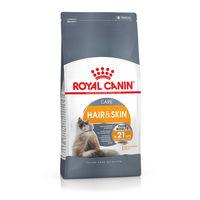 로얄캐닌 고양이 헤어&스킨 케어 2kg
