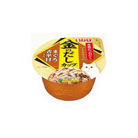 이나바 금빛육수 참치&가자미 캔 70g