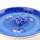 에코펫위드 세라믹 정수기 블루 1.5L 사진
