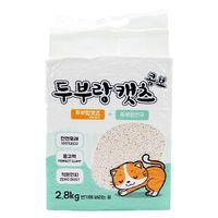 [압축풀림] 두부랑캣츠 콤보 2.8kg