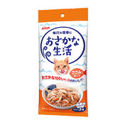 아이시아 생선생활 파우치 참치&닭가슴살 3개입