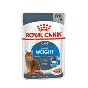 로얄캐닌 고양이 울트라 라이트 로프 파우치 85g