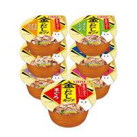 이나바 금빛육수 캔 7종 콤보